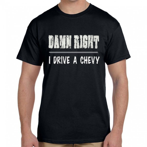 damnrightchevy